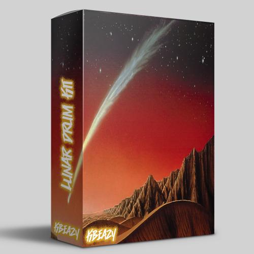 KBeaZy Lunar WAV - FRESHSTUFF4YOU
