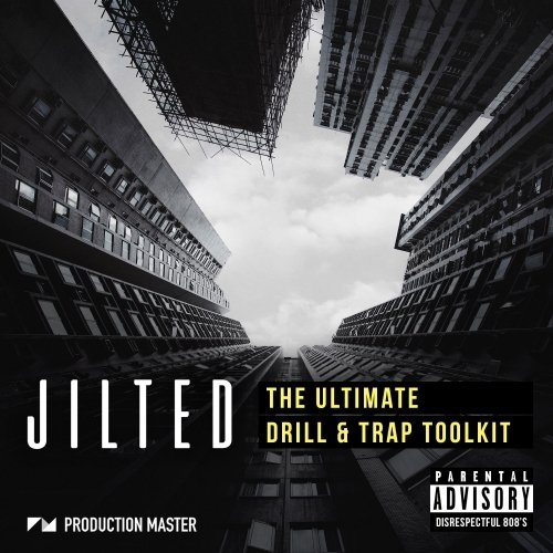Jilted – Ultimate Trap Toolkit WAV - FRESHSTUFF4YOU