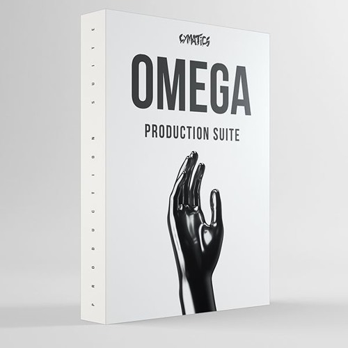 Cymatics OMEGA - FRESHSTUFF4YOU