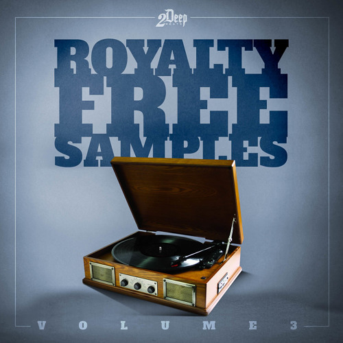 2deep Royalty Free Samples Vol 3 Wav Freshstuff4you
