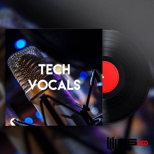 Engineering Samples RED Tech Vocals WAV - FRESHSTUFF4YOU