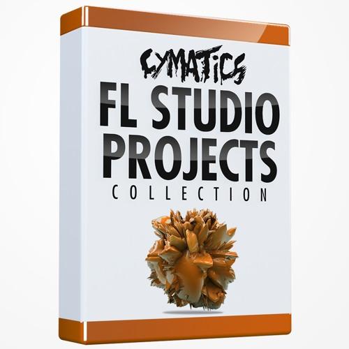 Cymatics FL Studio Projects Collection - FRESHSTUFF4YOU