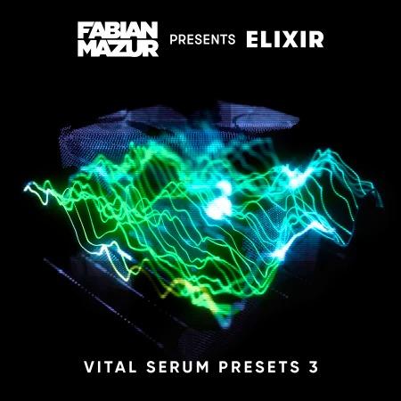 Splice Sounds Fabian Mazur Vital Serum Presets Vol 3 - FRESHSTUFF4YOU