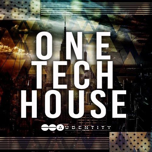 Audentity Records One Tech House WAV PRESETS - FRESHSTUFF4YOU
