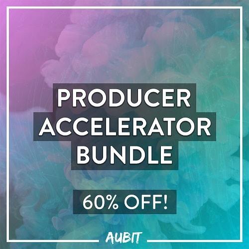 AUBIT Producer Accelerator Bundle - FRESHSTUFF4YOU