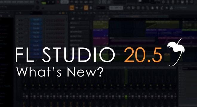 FL Studio Producer Edition + Signature Bundle v20 5 0 1142 WIN