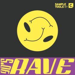 90s RaveCR2 90s Rave Sample Pack WAV MIDI