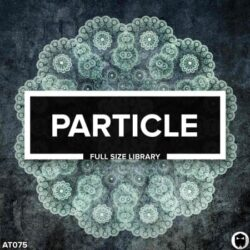 AT075 PARTICLE - Full Size Techno Library WAV