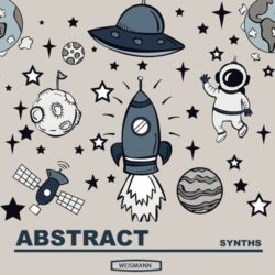 Abstract Synths