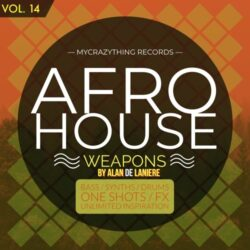 Afro House Weapons 14