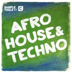 CR2 Afro House & Techno Sample Pack WAV MIDI