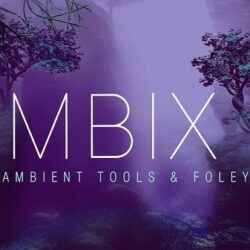 Ambix 2 - Ambient Tools & Foley Sample Pack