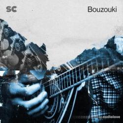 Sonic Collective Bouzouki MULTIFORMAT