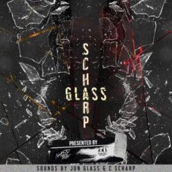 Jon Glass & C-Scharp: Scharp Glass WAV