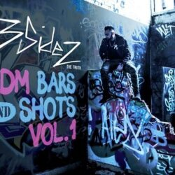 3Sidez - EDM Bars & Shots Vol.1 WAV