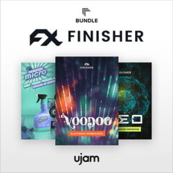 Finisher Series