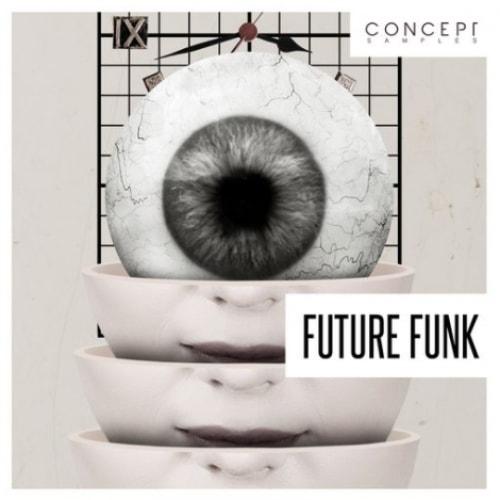 Concept Samples Future Funk WAV
