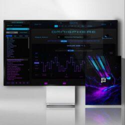 StudioPlug Galaxy (Omnisphere Bank)