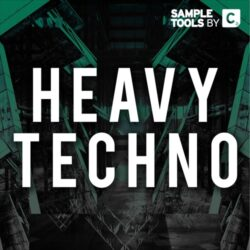 CR2 Techno Sample Pack WAV