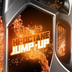 High Octane Jump-Up Sample Pack & Presets