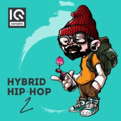 IQ Samples Hybrid Hip Hop 2 WAV