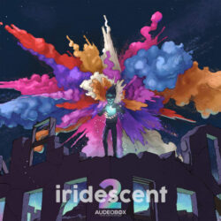 Iridescent 2