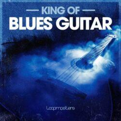 King Of Blues Guitar