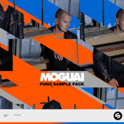 MOGUAI PUNX Sample Pack WAV
