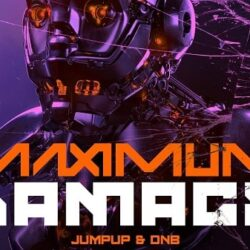 Maximum Damage - JumpUp & DNB Sample Pack & Presets