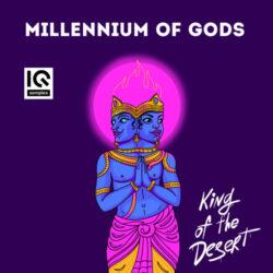 Millenium Of Gods King Of The Desert