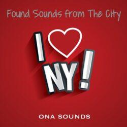 New York City Sounds