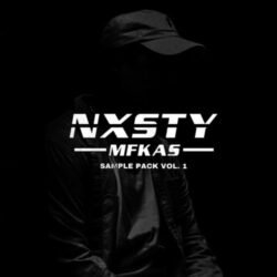 Nxsty Mfkas Sample Pack VOL. 1