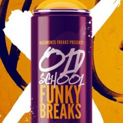 Basement Freaks Presents Oldschool Funky Breaks WAV