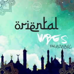 Roundel Sounds Oriental Vibes: The Arabic WAV MIDI PRESETS