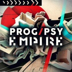 Progressive Psytrance Empire Sample Pack WAV MIDI