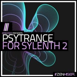 Psytrance For Sylenth 2 WAV MIDI PRESETS