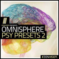 Psytrance Presets 2