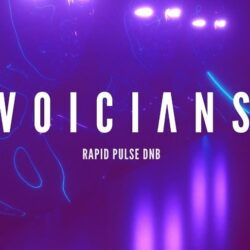Voicians - Rapid Pulse DnB WAV MIDI