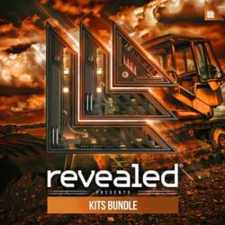 Revealed Kits Bundle WAV MIDI