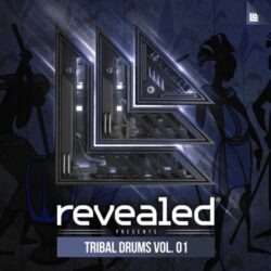 Revealed Tribal Drums Vol.1 WAV