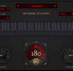 Reverse Station v1.0
