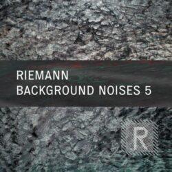 Riemann Background Noises