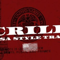 Scrilla - USA Style Trap Sample Pack WAV