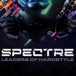 Spectre - Leaders of Hardstyle Sample Pack WAV
