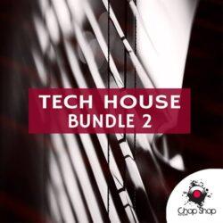 Chop SHop Samples Tech House Bundle 2
