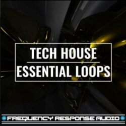 Tech House Esssentials Loops