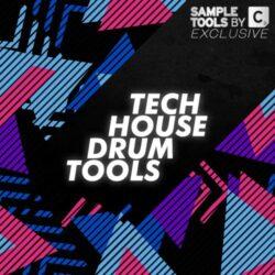 CR2 Tech House Tools Sample Pack WAV