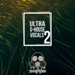 Ultra G-House Vocals 2 WAV