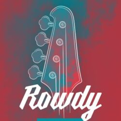 UJAM Virtual Bassist ROWDY v2.1.1 VST AAX [WIN]