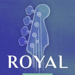 UJAM Virtual Bassist ROYAL v2.1.1 VST AAX [WIN]